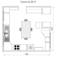 plans cuisine plan cuisine cuisine classique meubles rangement