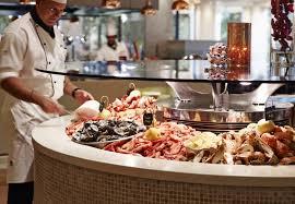 citrique restaurant u2013 seafood buffet surfers paradise marriott
