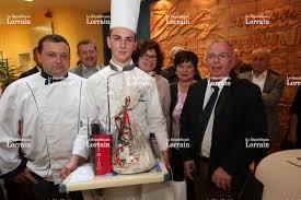 meilleur apprenti de cuisine edition de sarrebourg château salins photos hôtellerie
