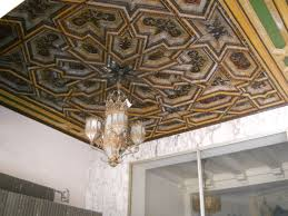 Entrance Light Fixture by File Ornate Ceiling And Lighting Fixture At Entrance Hollywood