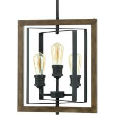 Home Decoraters Home Decorators Collection Palermo Grove Collection 3 Light Gilded