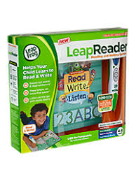 leapreader reading and writing system best educational kids toys