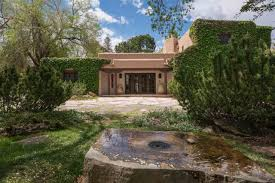 historic homes luxury historic homes for sale in santa fe caroline russell
