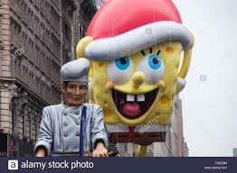 spongebob squarepants thanksgiving macys thanksgiving day parade spongebob stock photos u0026 macys