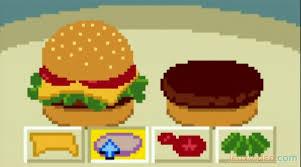 jeux de bob l 駱onge en cuisine gameplay bob l eponge la grande venture bob pixel