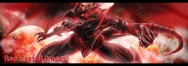 red eyes black dragon yu gi oh duel monsters image 670368
