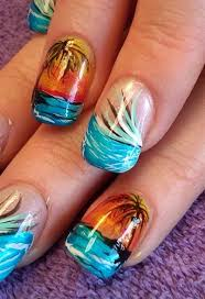 summer nail designs for short nails how you can do it at home