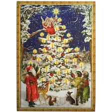 style advent calendars