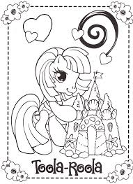 my little pony derpy coloring pages 100 best little pony images on pinterest ponies little pony and