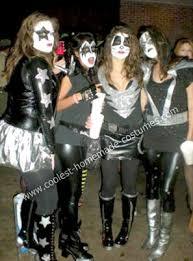 Halloween Band Costumes 64 Gene Simmons Halloween Costumes Images
