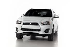 mitsubishi asx 2014 mitsubishi outlander reviews specs u0026 prices top speed