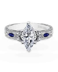 marquise cut diamond ring marquise cut diamond engagement rings martha stewart weddings
