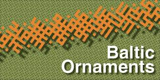 baltic ornaments webfont desktop font myfonts