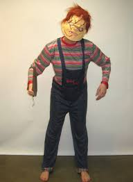 chucky doll costume for toddlers last minute halloween quickie 100 free printable masks online