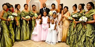 Weddings In Houston Xtra Clips On The Ini Edo And Philip Ehiagwina Wedding In Houston
