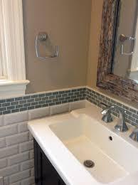 tile backsplash ideas bathroom bathroom bathroom tile backsplash new ideas with glass