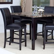 palazzo 26 inch counter stool brown set of 2 walmart com