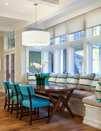 Dining Room Sets With Bench Seating by Best 25 Kitchen Banquet Seating Ideas On Pinterest Booth Table
