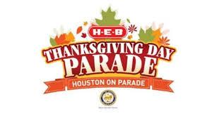 kickoff the season at the annual h e b thanksgiving day