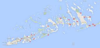 Kayak Map Lower Keys Kayak Launch Spots Youtube