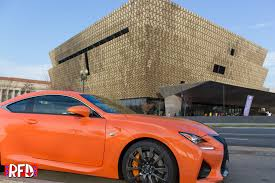 lexus is300 tuner review 2016 lexus rc f right foot down