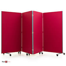 Portable Room Divider Portable Room Dividers Concertina Screens Room Divider Partition