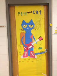 Pete The Cat Classroom Decorations 24 Best 2 U0027s Images On Pinterest Classroom Ideas Door Decorating