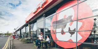 lisburn restaurant beef and bird