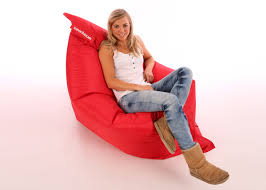 Oversize Bean Bag Chairs Giant Bean Bag Eastsacflorist Home And Design