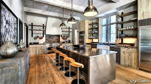 3 Stylish Industrial Inspired Loft Industrial Style Meets Vintage Youtube