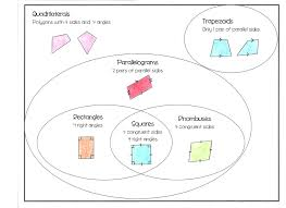3 of 3 classifying quadrilaterals answer key grade 7 pre algebra