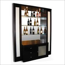 Portable Bar Cabinet Sofa Winsome Fabulous Bar Cabinet Home Wine Rack Liquor