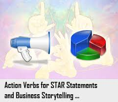 Situation Action Result Resume Examples by The Star Interview U2014 Try These Action Verbs To Tell Your Story