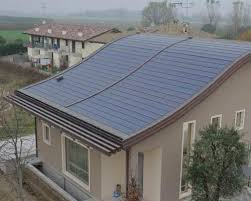 piastrelle fotovoltaiche tegosolar tegole fotovoltaiche