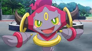 airing hoopa and the clash of ages