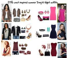 one tree hill davis by laurenharris7 liked on polyvore