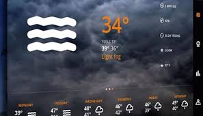 accuweather android app accuweather for android free version