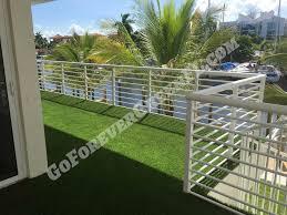 Patio Artificial Grass Artificial Grass Company Orlando Goforever Green