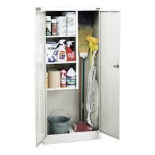 12 inch broom cabinet 12 inch deep storage cabinet wayfair
