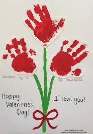 valentines day easy craft