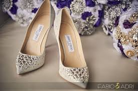 wedding shoes las vegas bellagio las vegas vibrant wedding ingrid miron