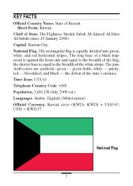 Country Code Flags Marine Corps Intelligence Activity Kuwait Country Handbook