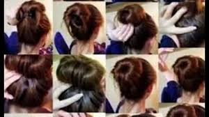 easy indian hairstyles for school how to do indian hairstyles at home hairstyles