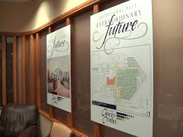 Map Of Where I Am Right Now Tri Cities Cancer Center First In The Nation To Receive Premiere