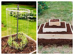 Diy Garden Bed Ideas Raised Bed Gardening The Advantages And Disadvantages Raised