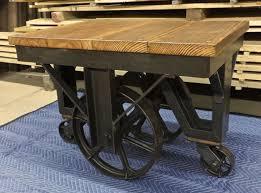 antique factory carts wunderwoods