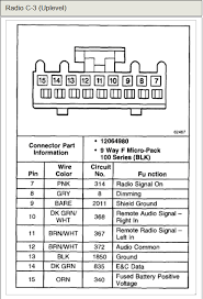 chevy stereo wiring diagram chevy wiring diagrams instruction