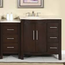 Bathroom Vanities Sacramento Ca by Oak Bathroom Vanities Wood Cabinets Wall Cabinet From Sears Com