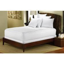beautyrest queen size ultimate fit mattress pad bj u0027s wholesale club