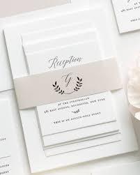 wedding invitations rochester ny greenery inspired letterpress wedding invitations wedding
